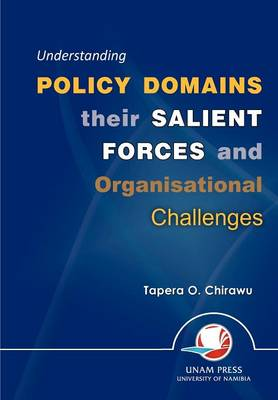 Understanding Policy Domains Their Salient Forces and Organisational Challenges (Paperback)