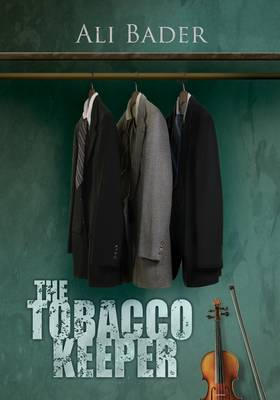 The Tobacco Keeper (Hardback)
