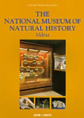 The National Museum of Natural History: Mdina - Insight Heritage Guides (Paperback)