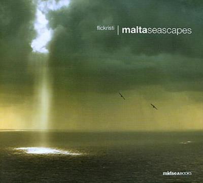 Flickristi: Malta Seascapes - Flickristi 1 (Paperback)