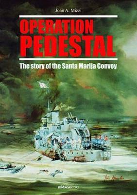Operation Pedestal (Paperback)