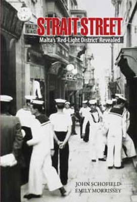 Strait Street (Paperback)