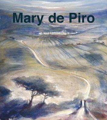 BOV Exhibition XXIV: Mary De Piro (Paperback)
