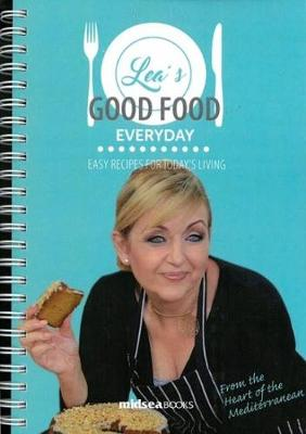 Lea's Good Food Everyday (Paperback)