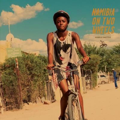 Namibia on Two Wheels (Paperback)