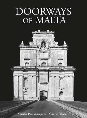Doorways of Malta (Hardback)