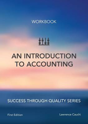Introduction to Accounting - Workbook (Paperback)