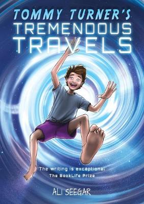 Tommy Turner's Tremendous Travels - Tommy Turner (Paperback)