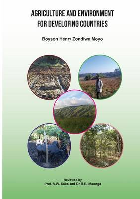 Agriculture and Environment for Developing Countries (Paperback)