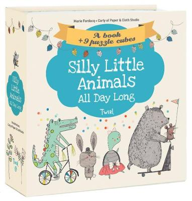 Silly Little Animals All Day Long