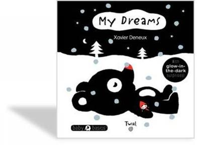My Dreams: Baby Basics - Baby Basics (Board book)