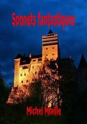 Sonnets Fantastiques (Paperback)