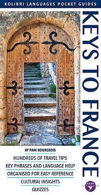 Keys to France (Paperback)