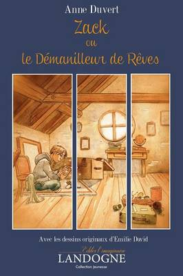 Zack Ou Le D�manilleur de R�ves (Paperback)