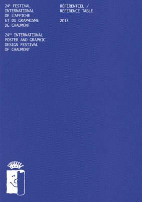Chaumont 2013 (Paperback)