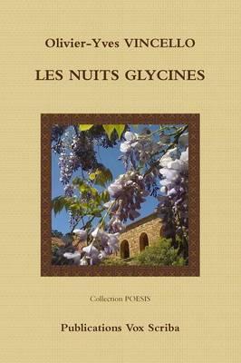Les Nuits Glycines (Paperback)