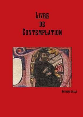 Livre de Contemplation (Paperback)