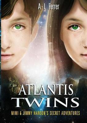 Atlantis Twins (Paperback)