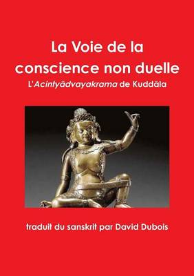 La Voie de La Conscience Non Duelle (Paperback)