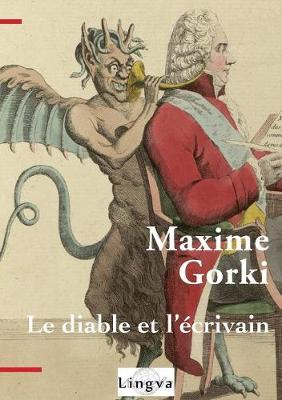 Le Diable Et L'Ecrivain (Paperback)