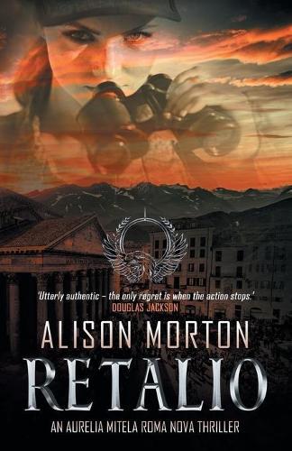 Retalio - Roma Nova Thriller 6 (Paperback)