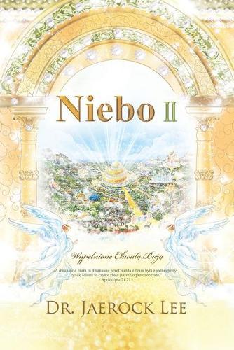 Niebo II: Heaven Ⅱ (Polish) (Paperback)