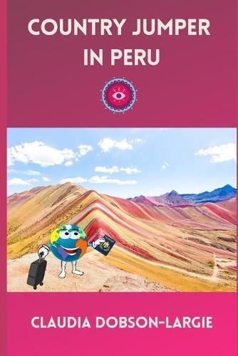 Country Jumper in Peru (Paperback)