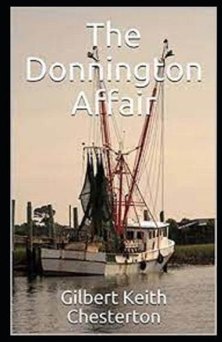 The Donnington Affair Illustrated (Paperback)