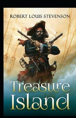 Treasure Island Mass Market: (illustrated edition) (Paperback)