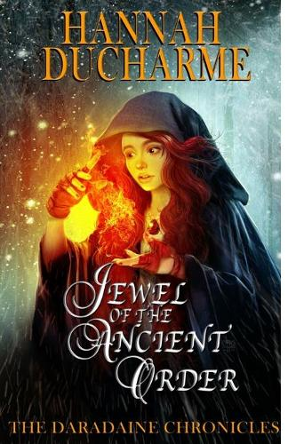 Jewel of the Ancient Order (Paperback)