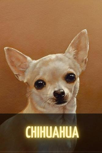 Chihuahua (Paperback)