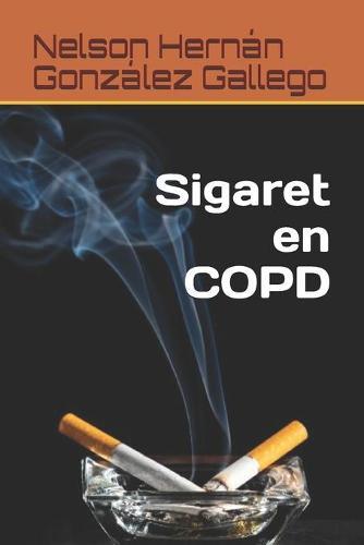 Sigaret en COPD (Paperback)