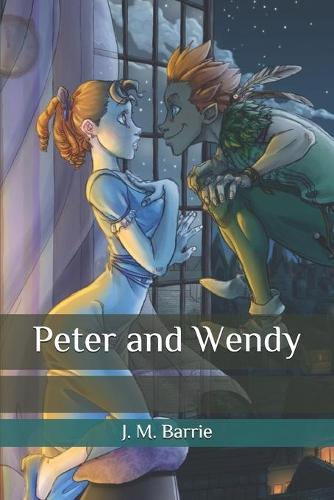Peter and Wendy (Paperback)