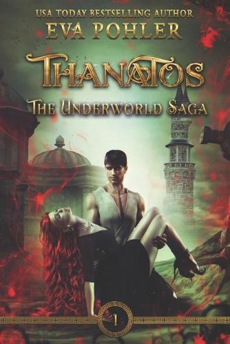 Thanatos - The Underworld Saga 1 (Paperback)