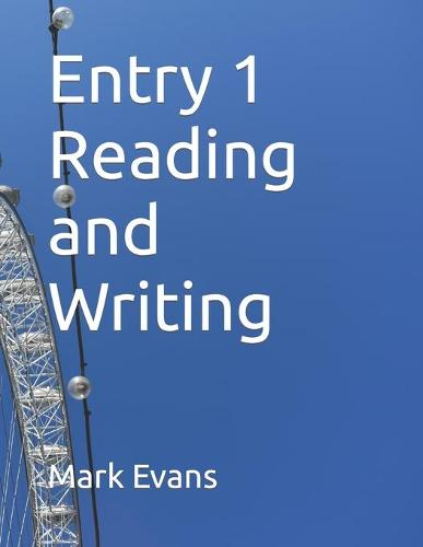 Entry 1 Reading and Writing (Paperback)