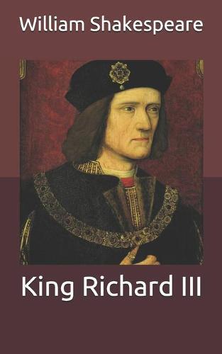 King Richard III (Paperback)