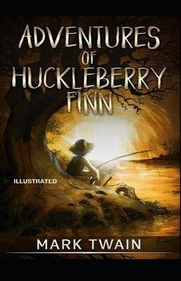 Adventures of Huckleberry Finn Illustrated: Penguin Classics (Paperback)