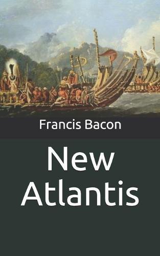 New Atlantis (Paperback)