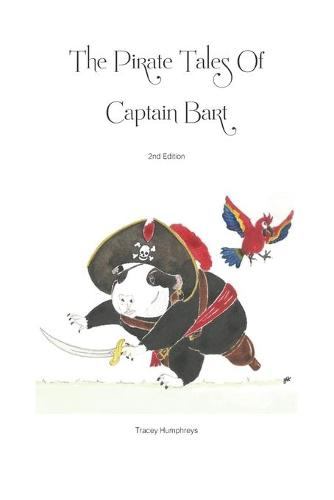 The Pirate Tales Of Captain Bart (Paperback)