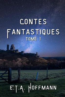 Contes Fantastiques: Tome 1 Illustre (Paperback)