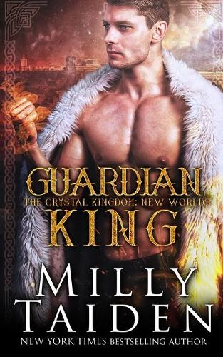 Guardian King: New Worlds (Paperback)