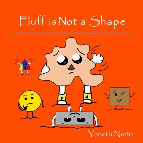 Fluff is Not a Shape (Paperback)