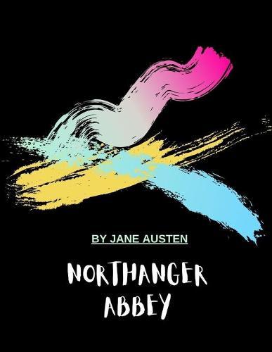 Northanger Abbey by Jane Austen (Paperback)