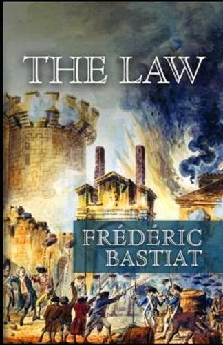 The Law Annotated (Paperback)