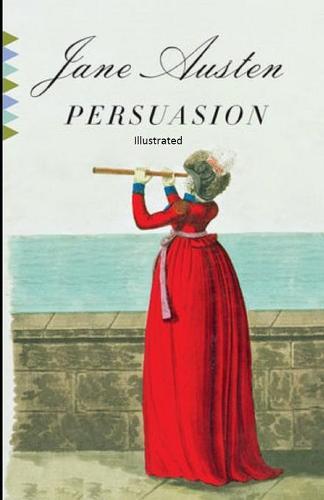 Persuasion Illustrated (Paperback)