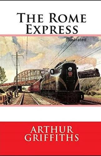 The Rome Express Illustrated (Paperback)
