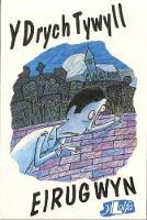 Drych Tywyll a Storiau Eraill, Y (Paperback)