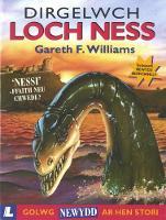 Dirgelwch Loch Ness (Paperback)