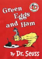 Green Eggs and Ham: 40th Anniversary Edition