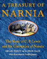 A Treasury of Narnia (Hardback)